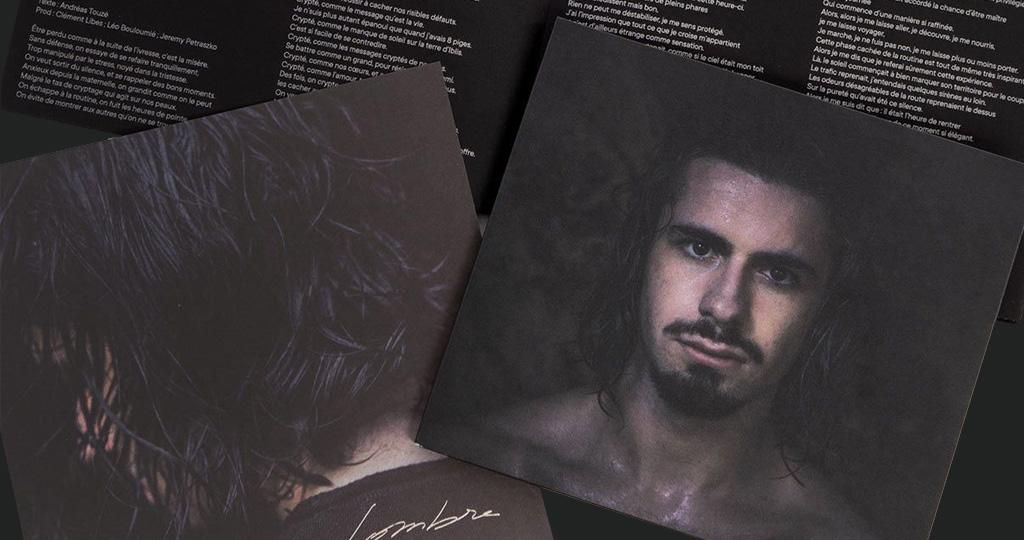 Nouvel EP 'La lumière du noir' disponible en précommande !